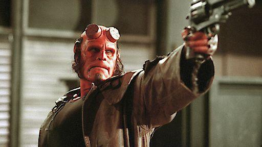 """Die doppelte Portion Action-Fantasy am Dienstagabend: RTL II zeigt """"Hellboy 1 & 2"""""""
