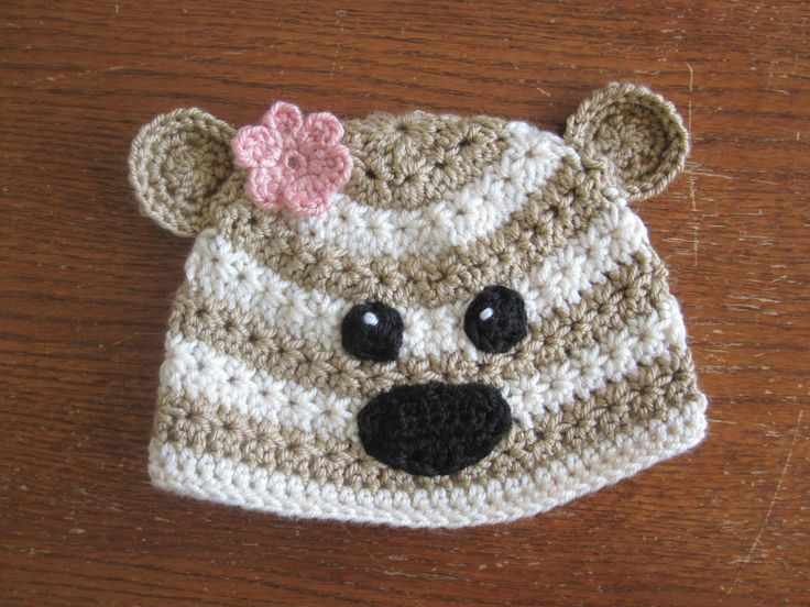 A Chick w/ Sticks: The Worsted Crochet Blog