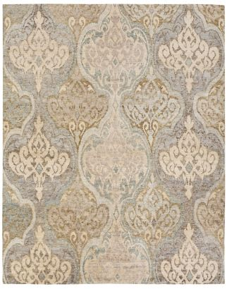 Add A Touch Of Class To Your Interior Design With The Eye Catching Venetian  Transitional Rug