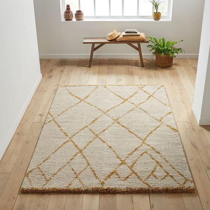 rabisco tapis style berbere tapis