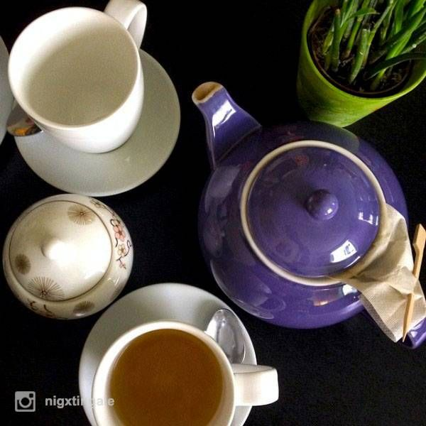 The best spot for tea and coffee in Riga | #MyWorldOfActivities