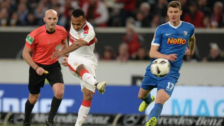 Der VfB Stuttgart bleibt zum zweiten Mal in Folge ohne Sieg. Ginczeks Tor-Comeback rettet immerhin ein Unentschieden.