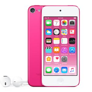 iPod touch 32GB Pink - Apple