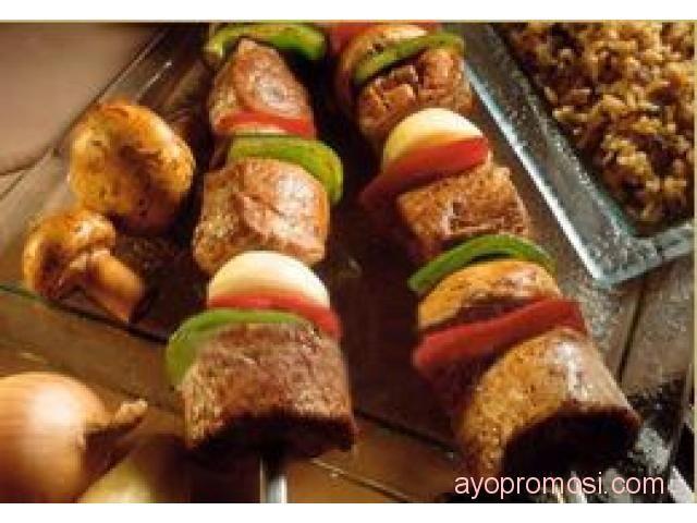 Kinara Cuisines of India  #ayopromosi www.ayopromosi.com