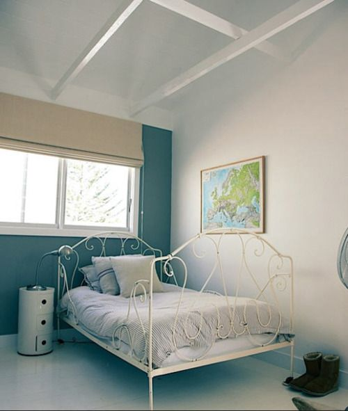 25+ Trending White Iron Beds Ideas On Pinterest