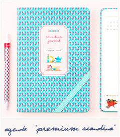 * Mint berry scandina agenda