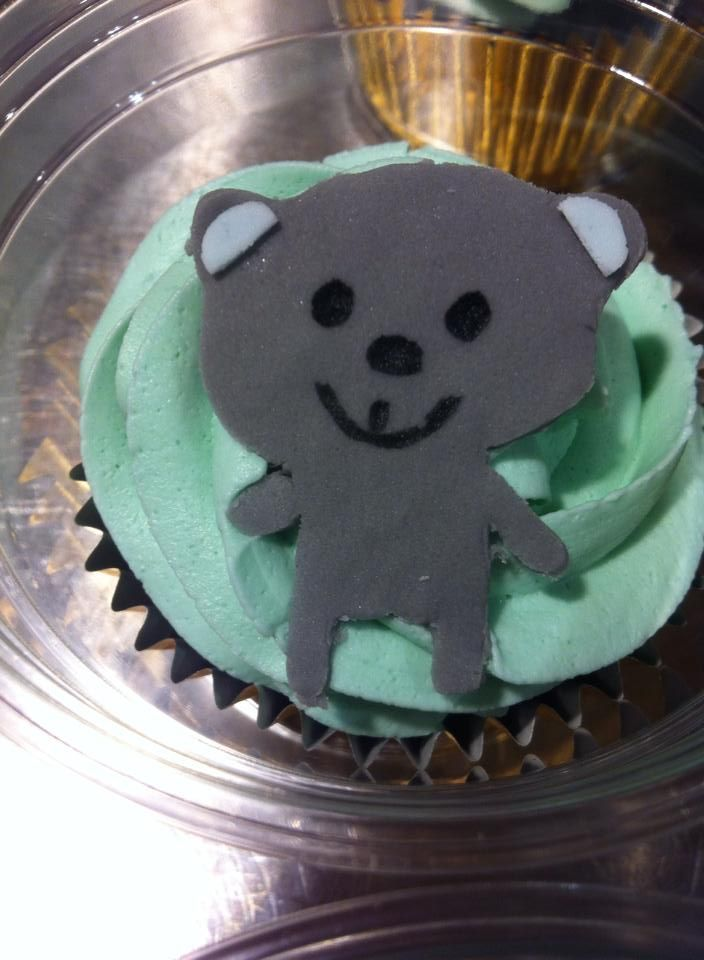 #cupcakes Image on #Marilou #Cupcakes http://www.marilous.gr/fb-gallery/