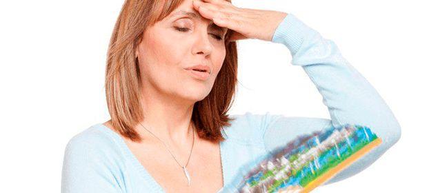 Cómo combatir los sofocos y otros síntomas de la menopausia | Soluciones Caseras - Remedios Naturales y Caseros