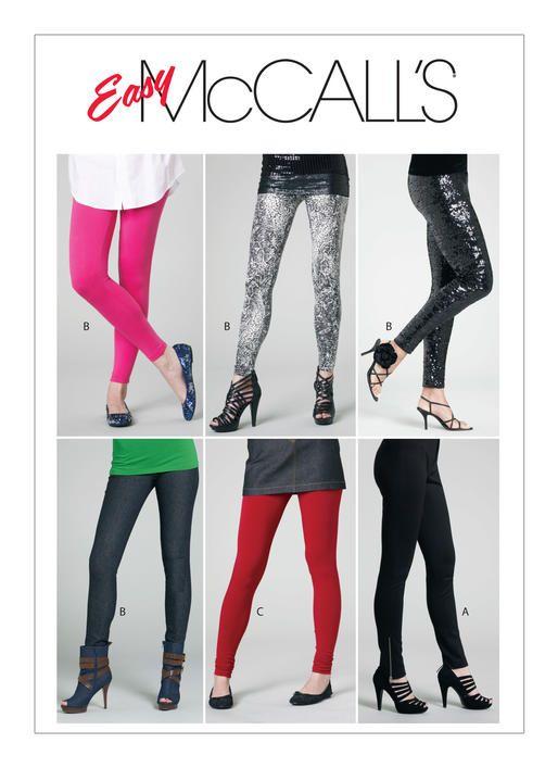 Mejores 18 imágenes de Sewing Patterns - McCall\'s en Pinterest ...