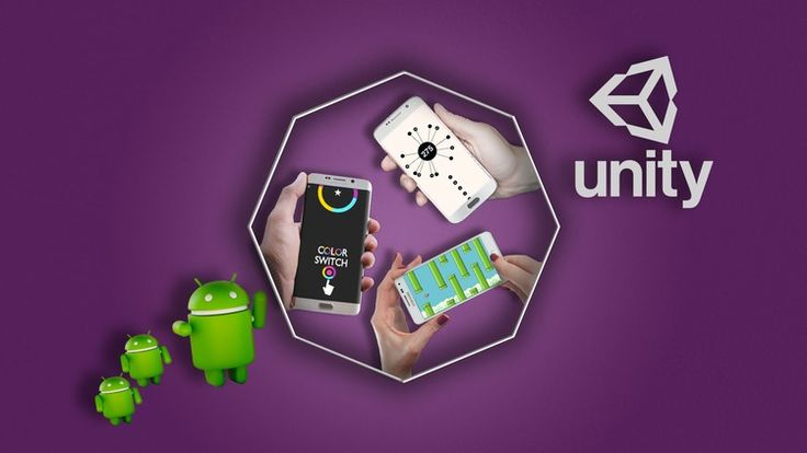 Unity: Learn Android Game Development by recreating games – A guide on how to make the following games in Unity: Color Switch, aa, Flappy Bird, Dino T-Rex. Android game development is a growing trend in the world. We are all currently living in the era of applications and games. Whether...
