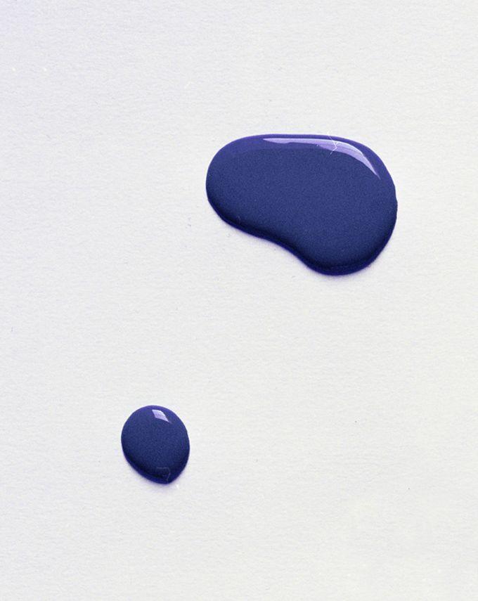 Color Pad, série do artista sueco Klas Ernflo, parece feita de gotas de tinta que acidentalmente tocam o papel. As composições, texturas e mistura de cores usadas pelo artista dão, no entanto, a im…