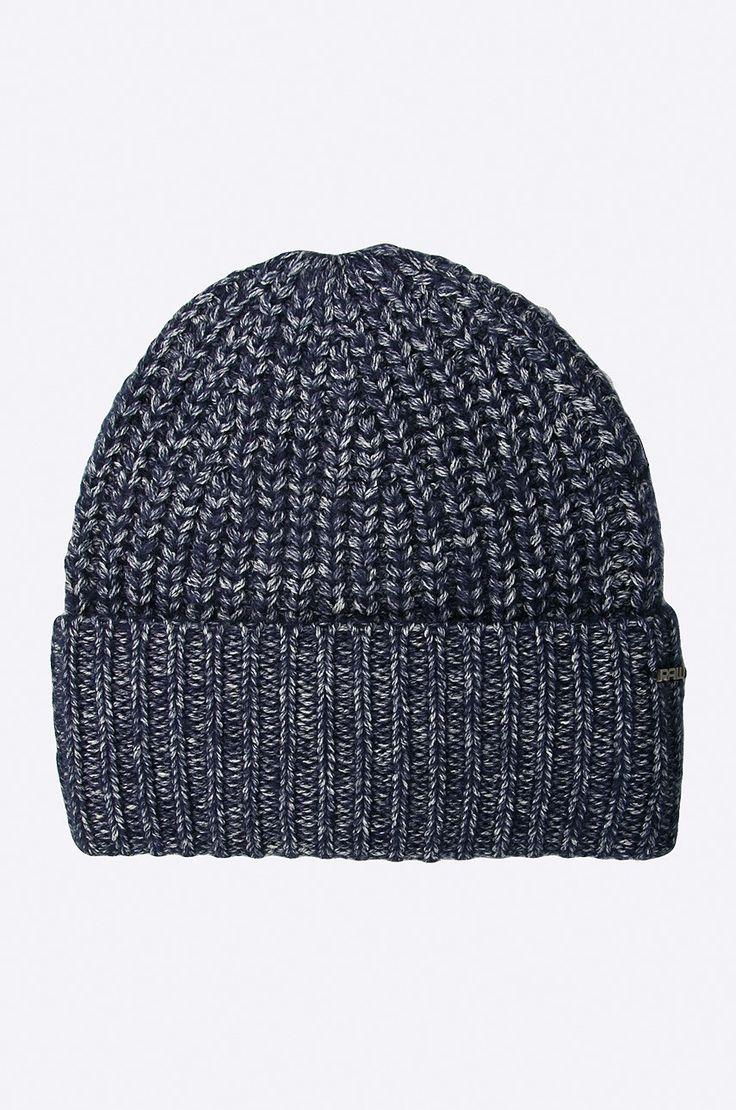 Czapki i kapelusze Czapki zimowe  - G-Star Raw - Czapka