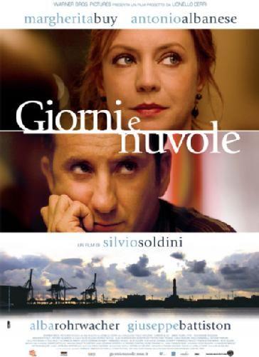 """""""GIORNIE NUVOLE"""" by Silvio Soldini, 2007."""