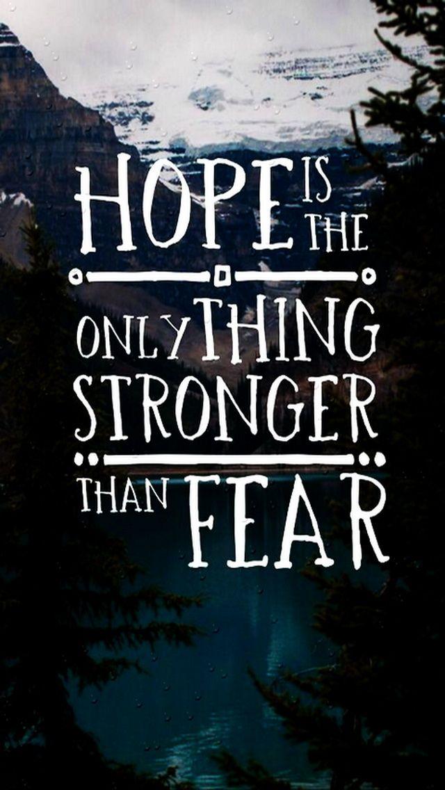 Hope - iPhone wallpaper @mobile9   #inspirational #life #hope