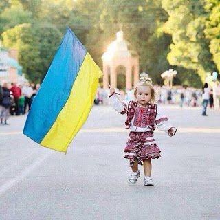 MEMORYWEBSITE: Kdybych věřil v Boha, tak bych se za Ukrajinu modl...