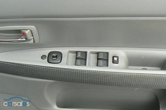 2005 Mazda 2 DY Series 1 Maxx