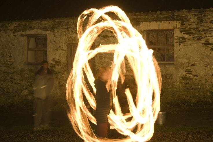 Fire :: Fire girl_3   Image by IansMadHouse - Photobucket