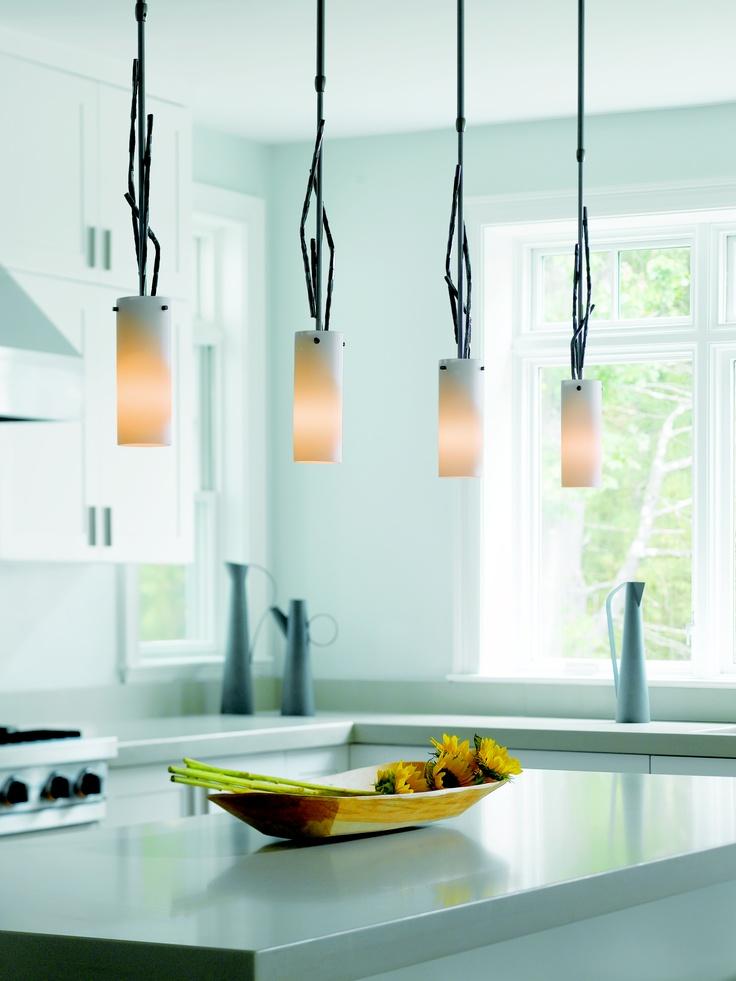 Brindille Kitchen Pendants Great As Multiples Lighting