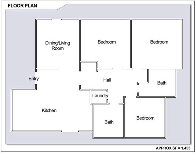 18 best NSA Naples Italy images – Army Base Housing Floor Plans
