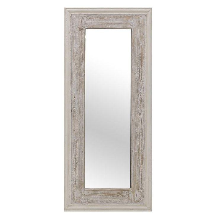 Floor Mirror - inart