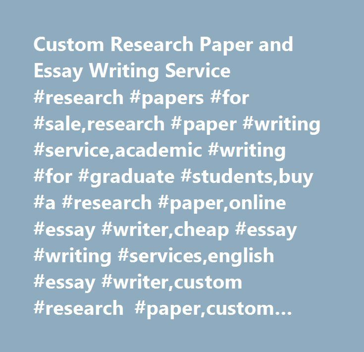 Essay Papers Sale Waimeabrewing Com Pinterest