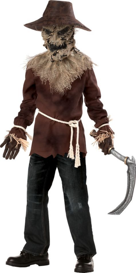 Party City Halloween Costumes For Boys