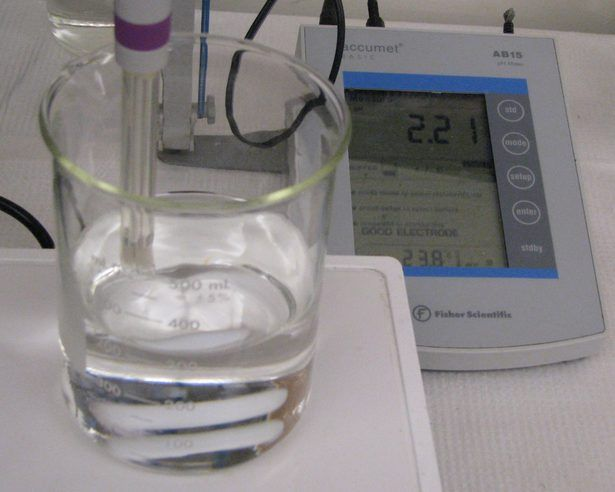 How to Make a Citric Acid Buffer Solution thumbnail