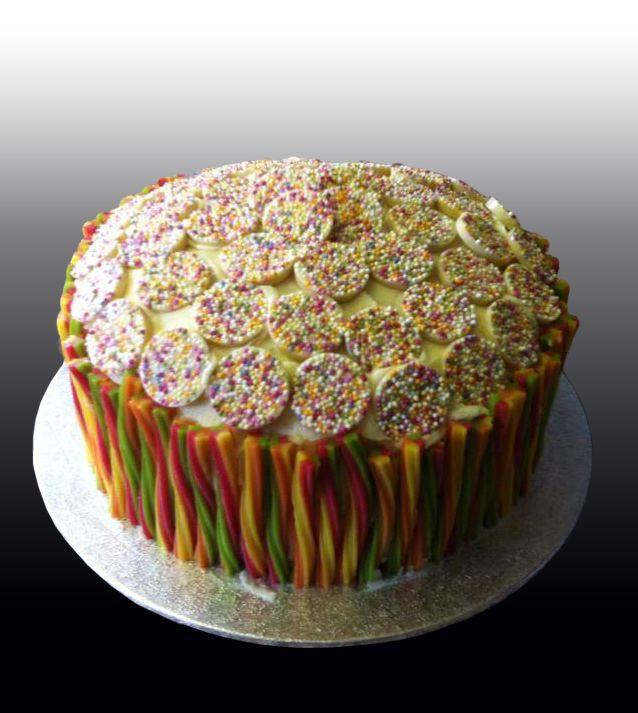 Slimming World Hifi Bars Carrot Cake