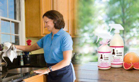 Φτιάξτε απορρυπαντικά με απλά υλικά από την κουζίνα ή το μπάνιο