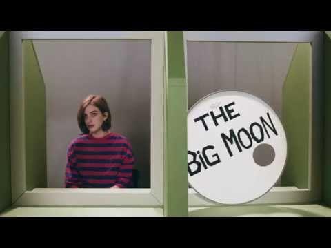 Banda enquanto gangue. Já ouviu o Big Moon, grupo de mulheres de Londres? | PopLoad