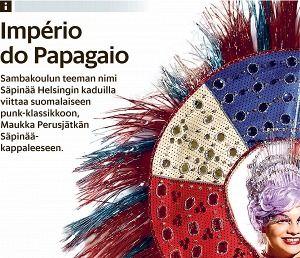 helsinki samba carnaval 2015 - Google Search