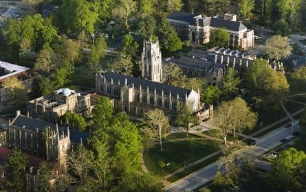 University of The South, Sewanee, Tennessee.  I was Composer-In-Residence at the Sewanee Summer Music Center.