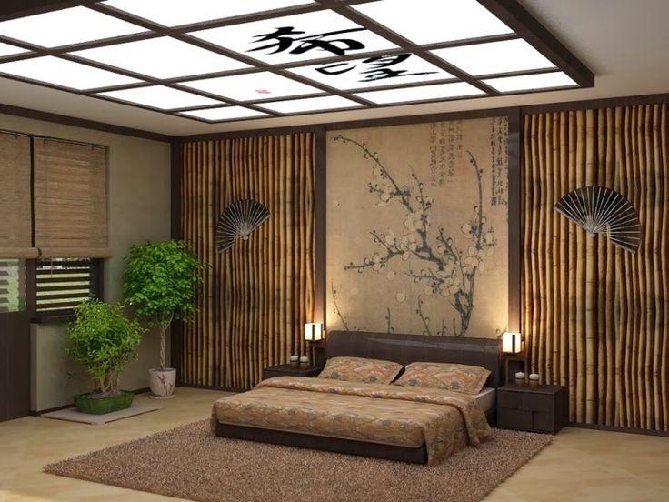Die besten 20+ asiatische Schlafzimmer Ideen auf Pinterest