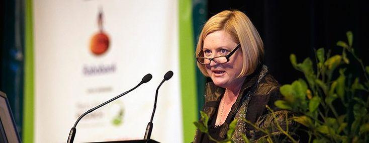 Anne-Maree McInerney (Huxley) | Sustainability Expert | Enhance