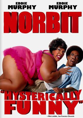 After being bullied into marrying an overbearing woman, mild-mannered Norbit meets the girl of his dreams in this screwball comedy that features Eddie Murphy in multiple roles. Can Norbit find a way to ditch his spouse and be with his true love?
