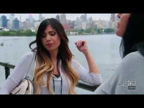 "Mob Wives Season 5 Episode 7 ""The Anti-Social Network"" - YouTube"