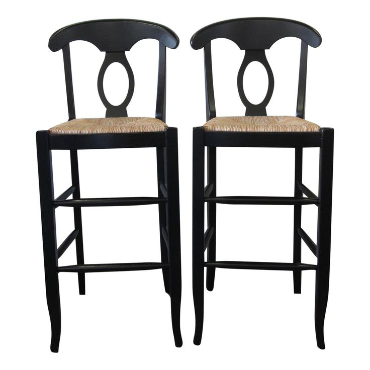 Best 25+ Black Bar Stools Ideas On Pinterest