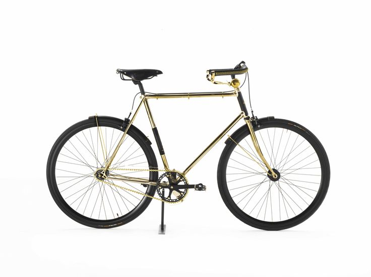 Isidoro bike