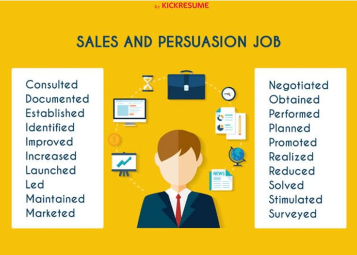 Action Words For Resumes Impressive 7 Best Resume Images On Pinterest  Resume Tips Gym And Design Resume