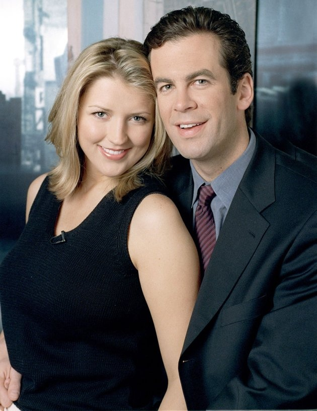 The Bachelor (Season 1)  March 25, 2002 ~ Alex Michel & Amanda Marsh  ~  Michel did not propose to Marsh, but instead they took a chance at a relationship. Marsh and Michel broke up after several months, and runner-up Trista Rehn was featured on the first season of The Bachelorette.