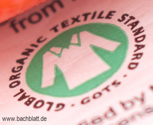 Der Artikel zu Global Organic Textile Standard!