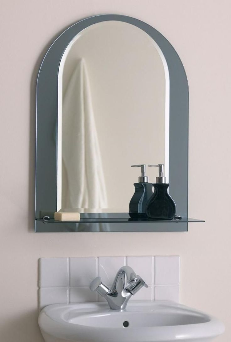 What Is Your Dream Bathroom Mirror Are You Lucky Enough To Already Own The Bathroom Mirror O Bathroom Mirror Design Bathroom Mirror Bathroom Mirror With Shelf