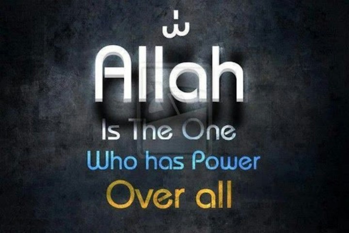 Power Over All