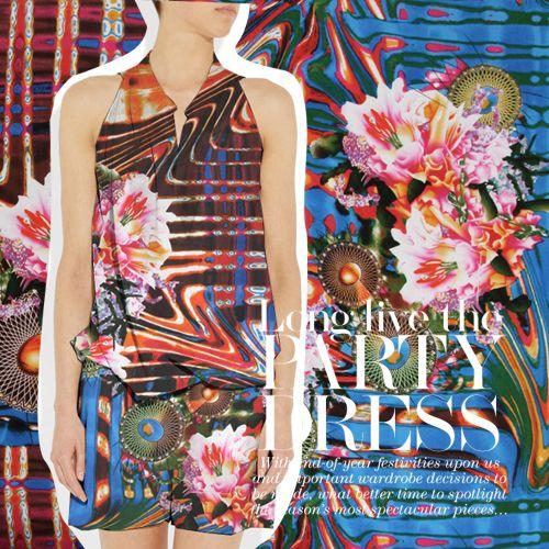 110 см в ширину абстрактный принт креп - де - шелковой ткани для рубашка юбка одежда 468