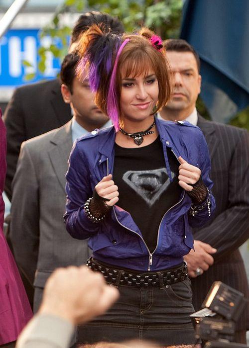 Smallville-Allison Scagliotti