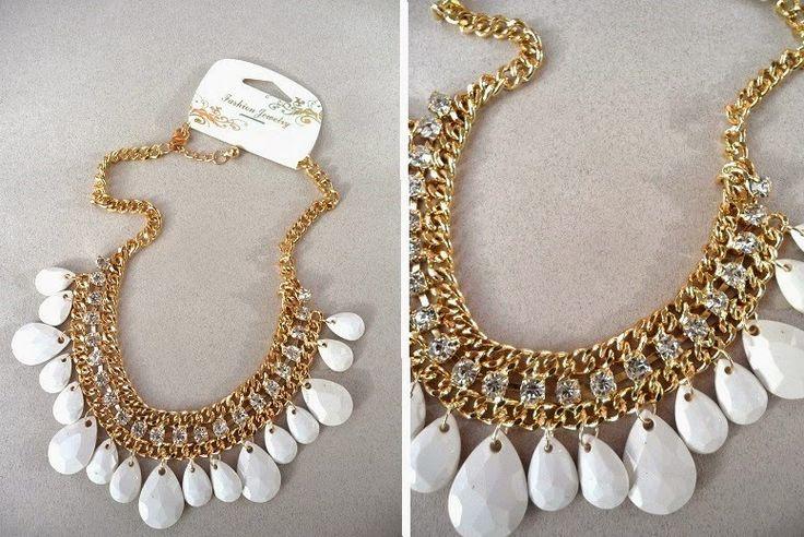 Beauty is joy : Mes colliers d'Aliexpress à moins de 4 euros !