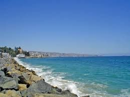Our service areas in San Diego County: Del Mar