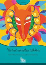 Tämä kirja vie sinut hauskalla tavalla matkalle eri maihin ja kulttuureihin. Kirjan mukaansatempaavat tarinat on saatu saduttamalla eri kulttuureista kotoisin olevia lapsia ja aikuisia. Tarinat toimivat sekä peilinä omille tunteille että ikkunana toisten tunteisiin.