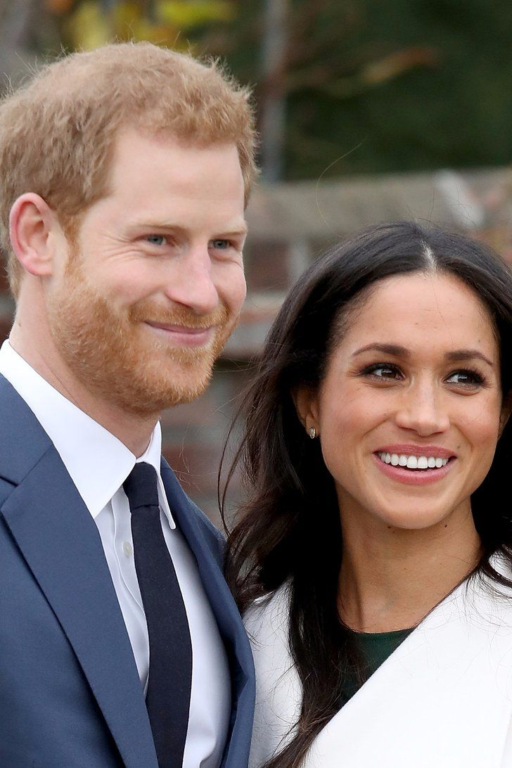 Need a Pick-Me-Up? Read Prince Harry and Meghan Markle's Cutest Quotes About Each Other