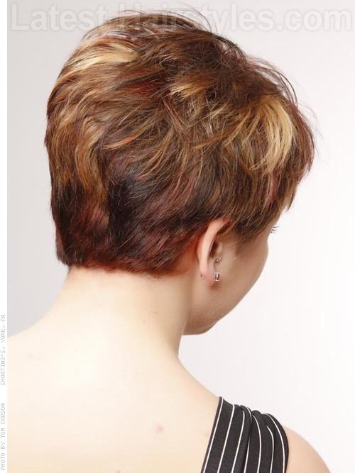 new styles of haircuts 445 best hair amp pixie cuts images on 5956